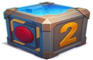 Read more about the article Solution pour MechBox 2, sequel accrocheur
