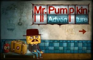 Read more about the article Solution pour Mr. Pumpkin Adventure