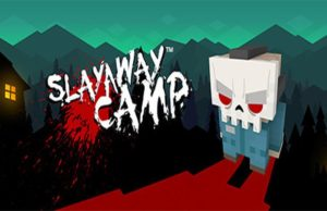 Read more about the article Solution pour Slayaway Camp, horror indie