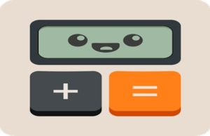 solution pour Calculatrice le jeu a