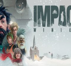 solution pour Impact Winter sur PC a