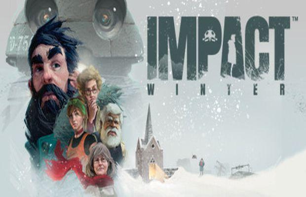 solution pour Impact Winter sur PC a
