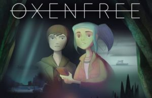 Solution pour OXENFREE, jeu d'aventure