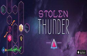 Read more about the article Solution pour Stolen Thunder, réflexion futuriste