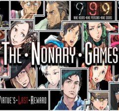 solution pour Zero Escape The Nonary Games a