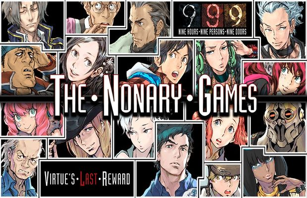 solution pour Zero Escape The Nonary Games a