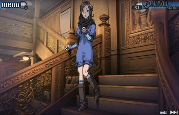 solution pour Zero Escape The Nonary Games b