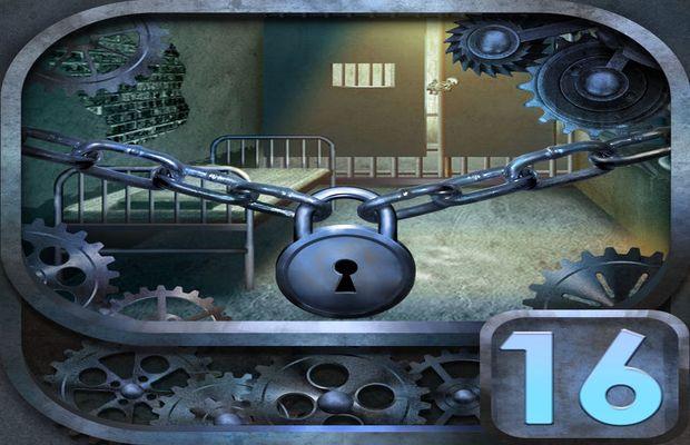 Solution pour Last Adventures 16 Escape The Prison a