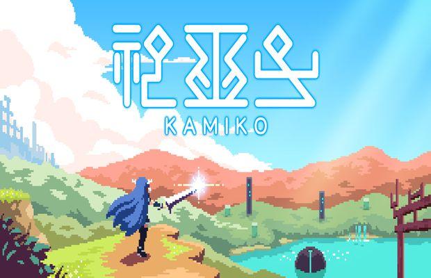 Read more about the article Solution pour Kamiko, un zelda like agréable