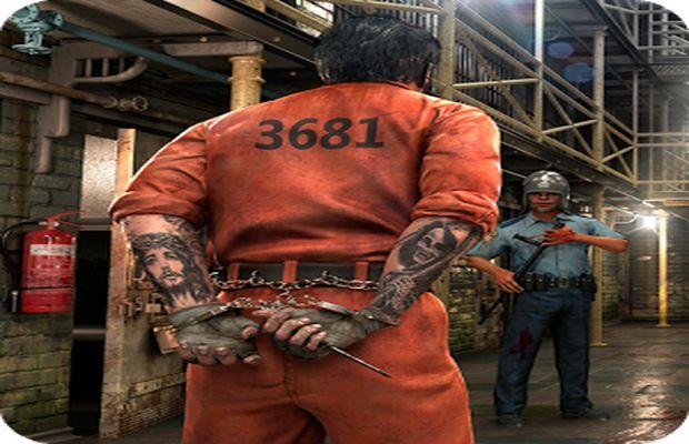 Read more about the article Solution pour Prison Break The Great Escape