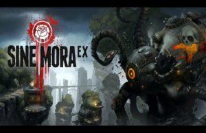 solution pour Sine Mora a