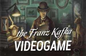 solution pour The Franz Kafka Videogame a