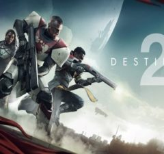 solution pour DESTINY 2 a