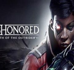 solution pour Dishonored La Mort de l'Outsider a