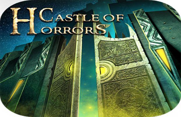 solution pour Escape Room Escape the Castle of Horrors a