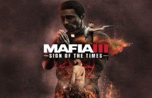Solution pour Mafia III Le signe des temps