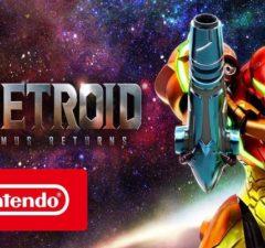 solution pour Metroid Samus Returns sur 3DS a