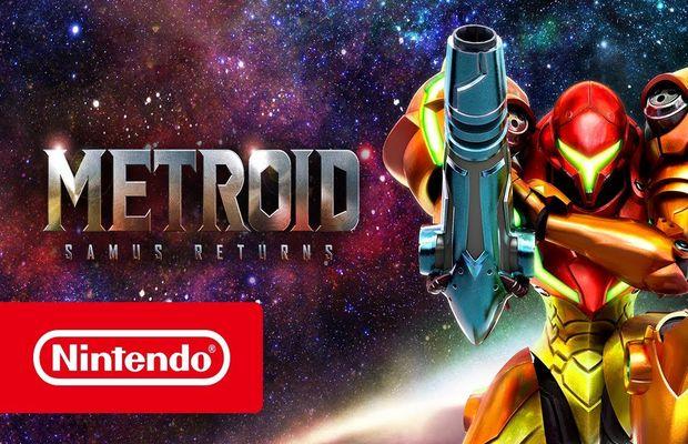 Read more about the article Solution pour Metroid Samus Returns sur 3DS