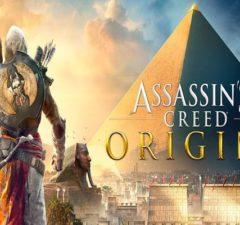 solution pour Assassin's Creed Origins a