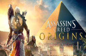 solution pour Assassin's Creed Origins a