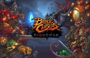solution pour Battle Chasers Nightwar a