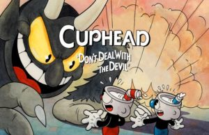solution pour CUPHEAD a