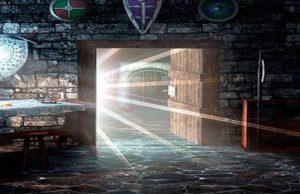 solution pour L'échappée du château a