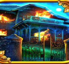 solution pour Mystery of Haunted Hollow 2 a