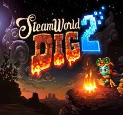 solution pour SteamWorld Dig 2 a