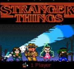 solution pour Stranger Things a