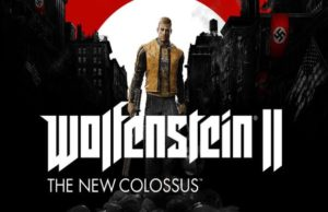 Read more about the article Solution pour Wolfenstein II The New Colossus
