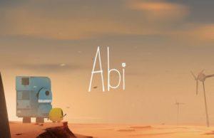 solution pour Abi A Robot's Tale a