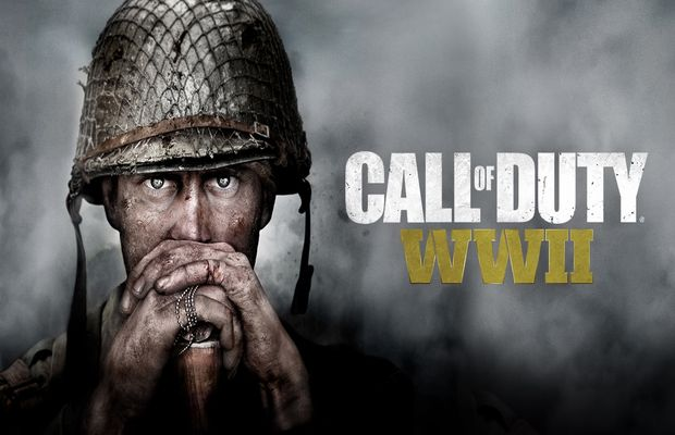 solution pour Call Of Duty WW2 a