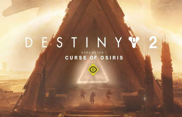 solution pour Destiny 2 Curse of Osiris a