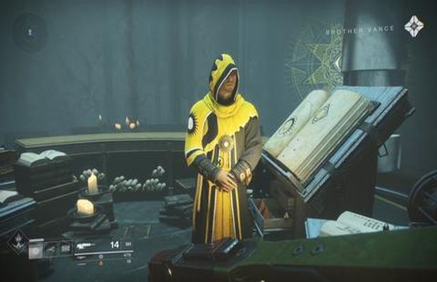 solution pour Destiny 2 Curse of Osiris b
