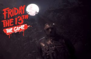 solution pour Friday The 13th a