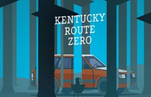 Read more about the article Solution pour Kentucky Route Zero