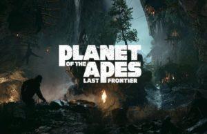 solution pour La Planete des Singes Last Frontier a