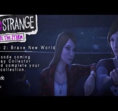 solution pour Life is Strange Before The Storm Ep 2 a