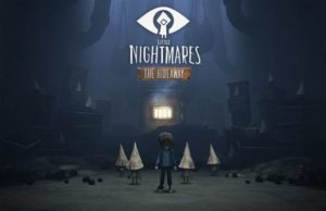 solution pour Little Nightmares The Hideaway a