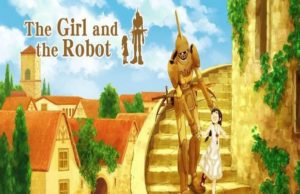 solution pour The Girl and the Robot a