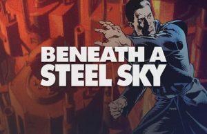 Read more about the article Rétro: Solution pour Beneath a Steel Sky
