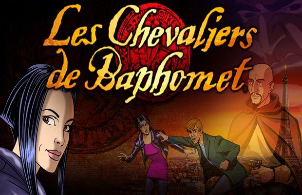 Read more about the article Rétro: Solution pour Les Chevaliers de Baphomet, classique