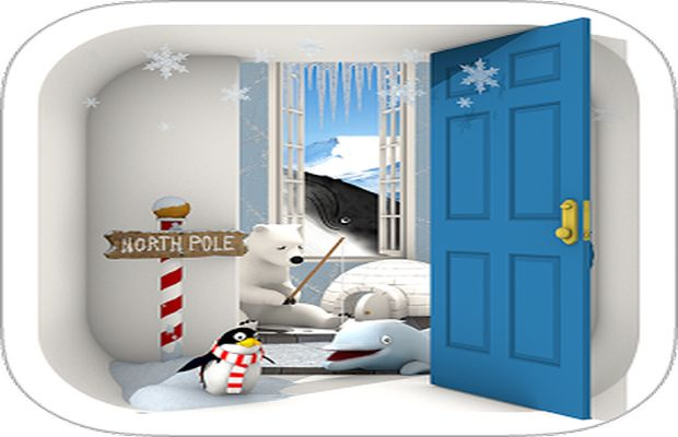 solution pour Escape Game North Pole a