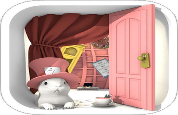 solution pour Escape Game Tea Party a