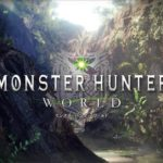 Solution pour Monster Hunter World, chasse ouverte !