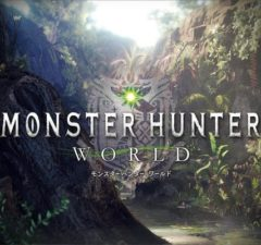 solution pour Monster Hunter World a