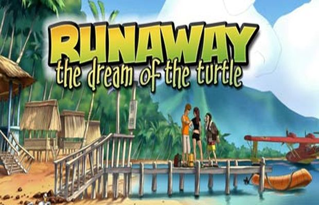 Solution pour Runaway 2 The Dream Of the Turtle
