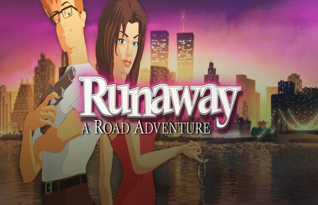 solution pour Runaway A Road Adventure a
