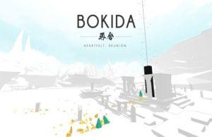 Read more about the article Solution pour Bokida, puzzle game poétique